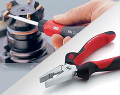 作業工具・超鋼チップ締付工具