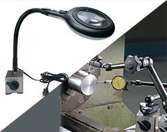 マグネット工具・LED照明機器